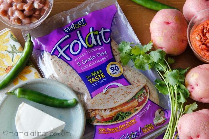 potato and chorizo sandwich ingredients - mamalatinatips.com