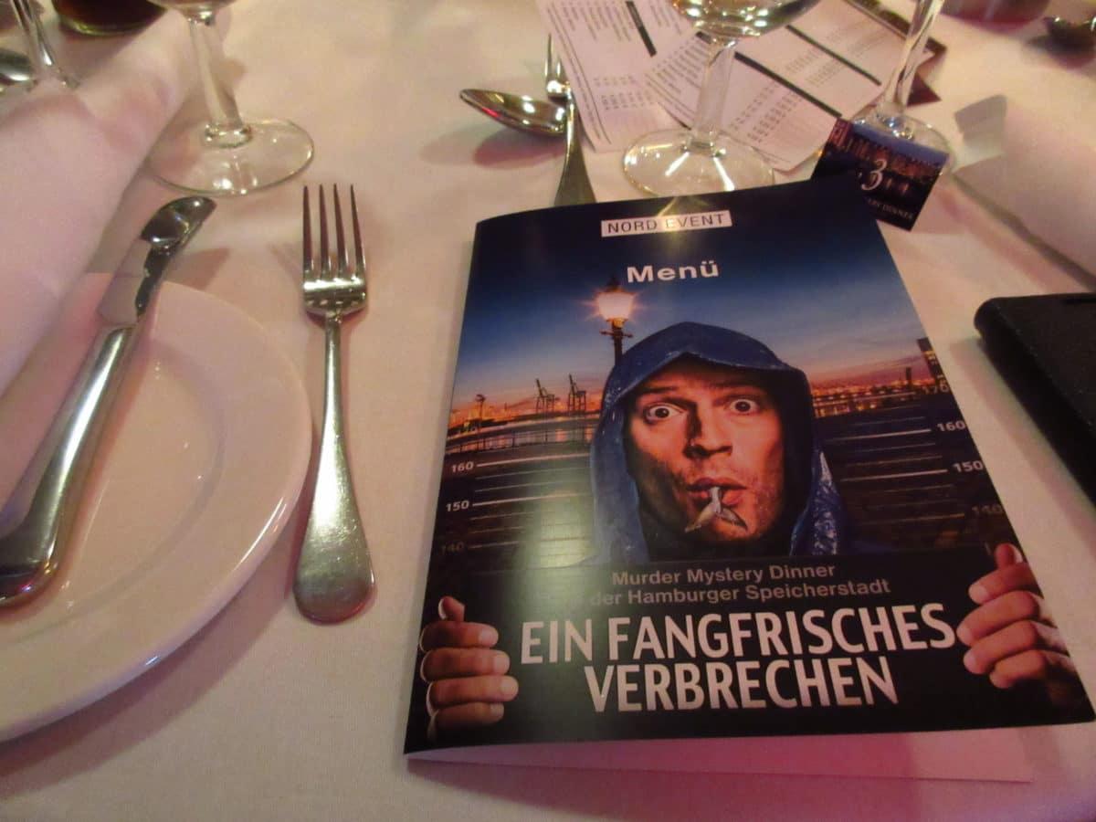 Regiondo: Wir nutzen unsere Freizeit um einen Mordfall in Hamburg zu lösen!