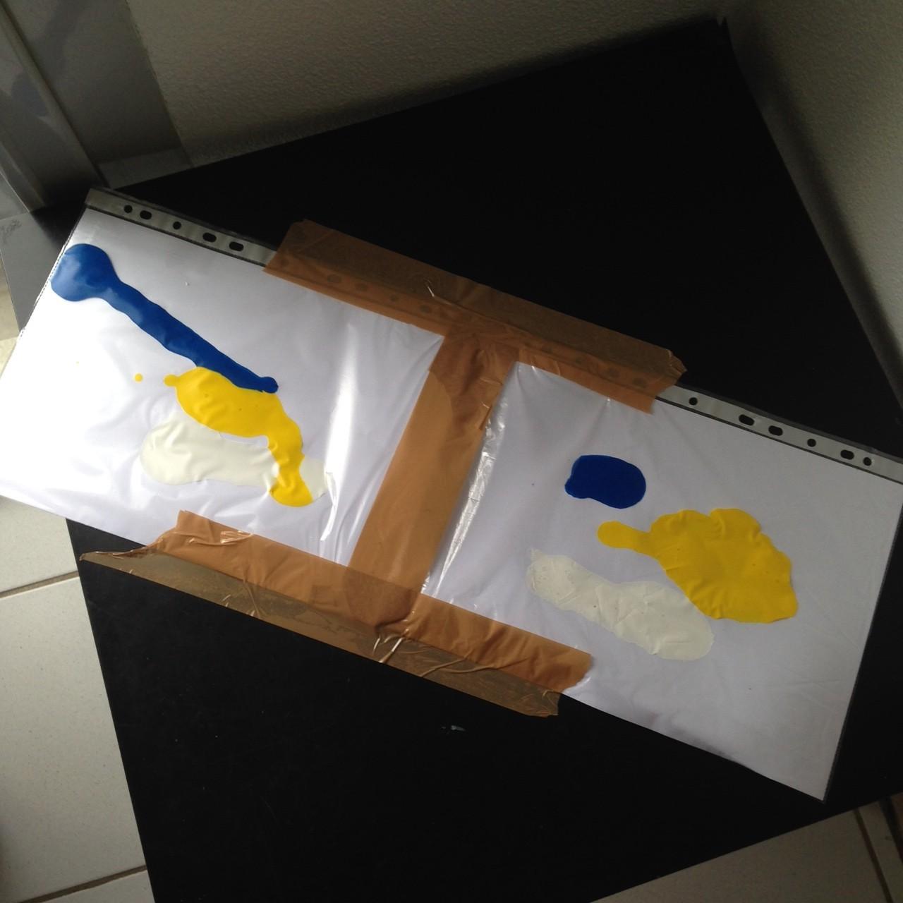 Peinture sous plastique blog pro allaitement maternel et for Peinture plastique