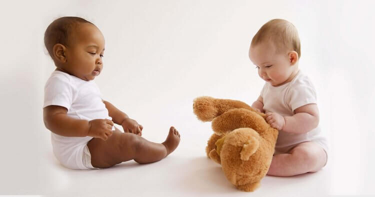 When Do Babies Sit Up? How, Why, and What Comes Next Mama Natural