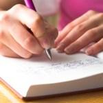 notes et agenda