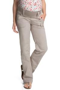 Pantalon de grossesse Style Cargo
