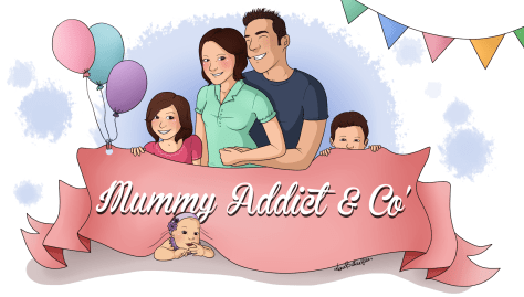 Mummy Addict & Co