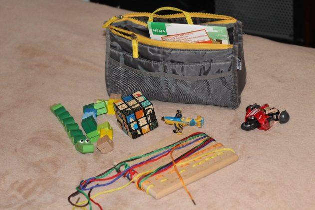 jouets pour voyager