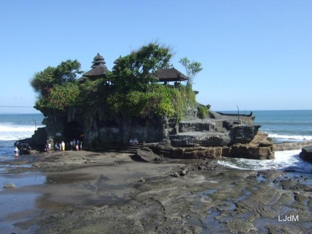 Bali, 8 ans plus tard...