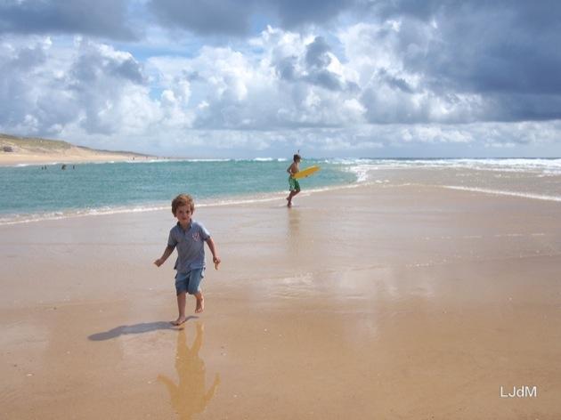 Vacances en France sur la côte ouest : 5 destinations testées et approuvées !