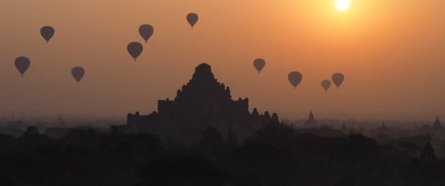 sunrise-Shwesandaw