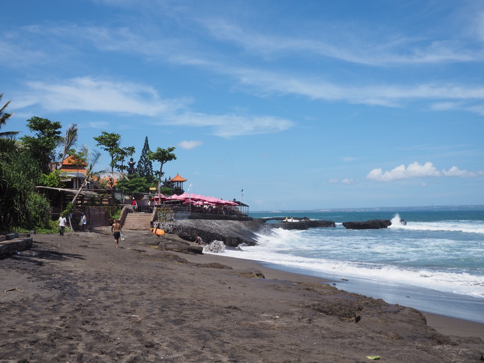 Nos aventures en famille aux quatre coins de Bali