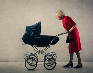 Familienplanung: Sag mir, wie viele Kinder Du hast und ich sage Dir, wie alt Du bist