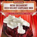 Dazzling Duncan Hines Red Velvet Pancakes