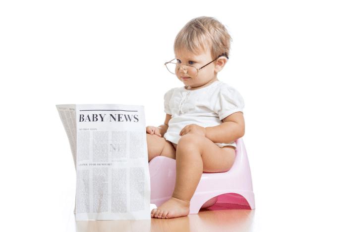 Ir Al Baño Lo Normal:Lo primero que debemos hacer es esperar a que el niño esté preparado