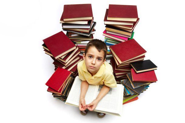 Ayudar a estudiar a niños con TDAH