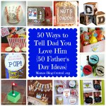 50+ Father Day Ideas