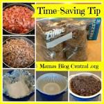 Time-saving Kitchen Tip