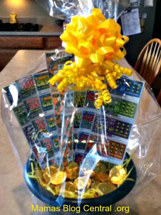 pot of gold gift baskets
