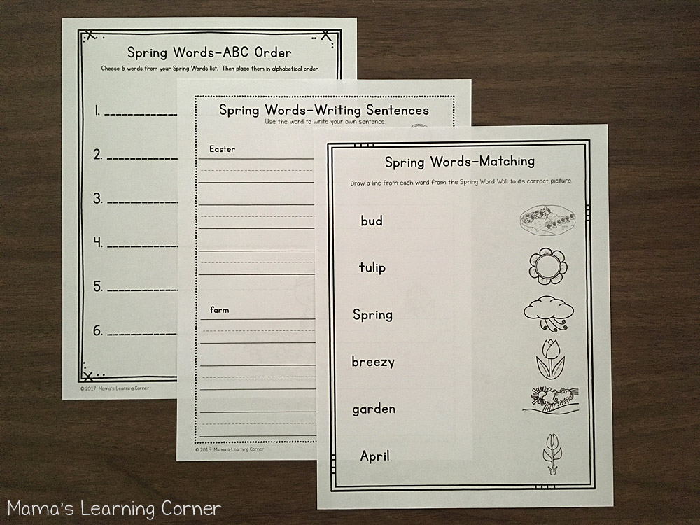 Resources English Vocabularyaddition and subtraction word problems