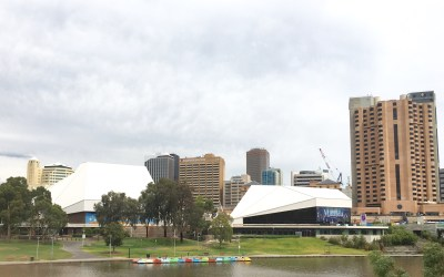 Me-time guide to Adelaide