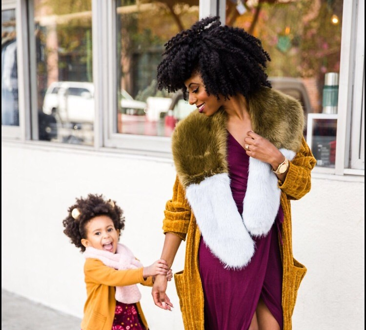 Two minutes with … Jessica Pettway, mama to Kailee, aged 3 years