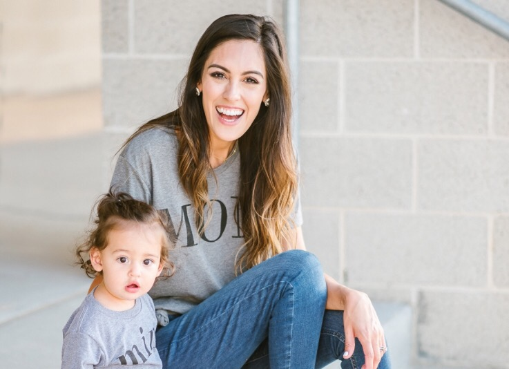 Two minutes with … Margret Rojas, mama to Sofia, aged 13 months