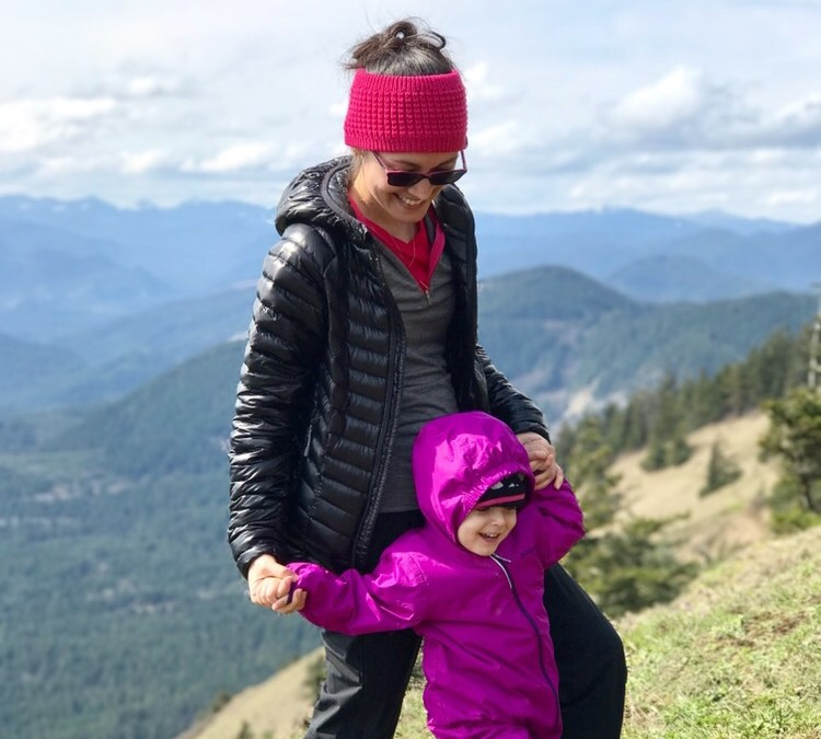 Two minutes with … Tiffany Petitmermet, mama to Genevieve, aged 2 years