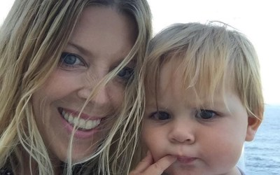 Two minutes with … Charlie Boyce, mama to Orlando, aged 2 years (and with another baby on the way)