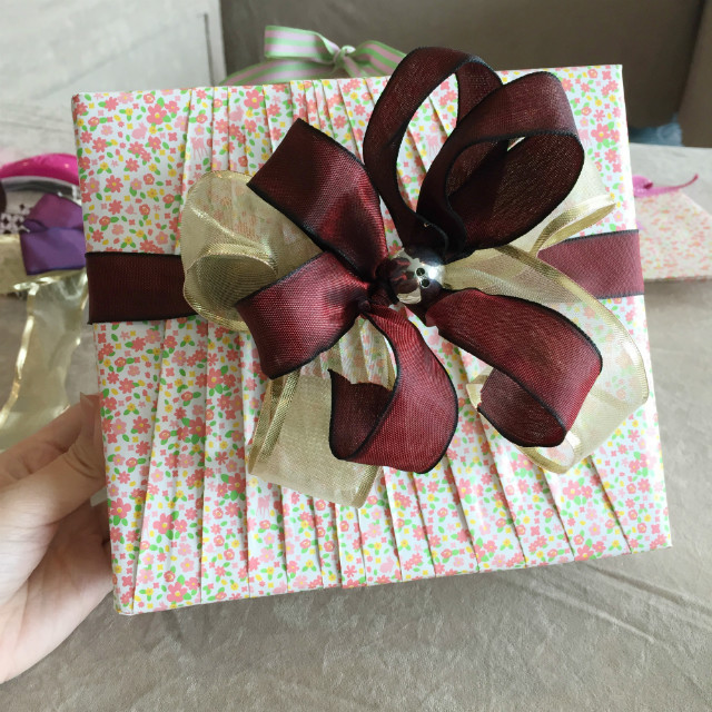 Giftwrapped 11