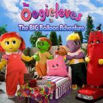 The Oogieloves en el cine el 29 de Agosto {SORTEO}