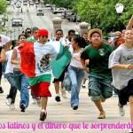5 hechos acerca de los latinos y el dinero que te sorprenderán #HerenciaHispana