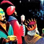 Los 3 Reyes Magos, una celebración especial #RealLatinoHolidays