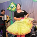 Estuvimos con Gain flings! en Hispanicize 2014 #MusicaParaTuNariz