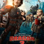 How To Train Your Dragon 2 {Sorteo} #HTTYD2