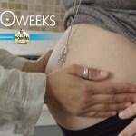Big Belli presenta: 40 Weeks, una película sobre el milagro de la vida y el embarazo