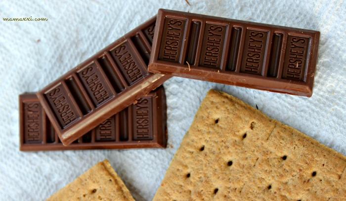 chocolate hershey