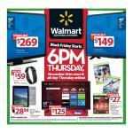 Viernes Negro 2015: Ofertas de Walmart #BlackFriday