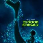 The Good Dinosaur: Como hacer un Recyclosaurus