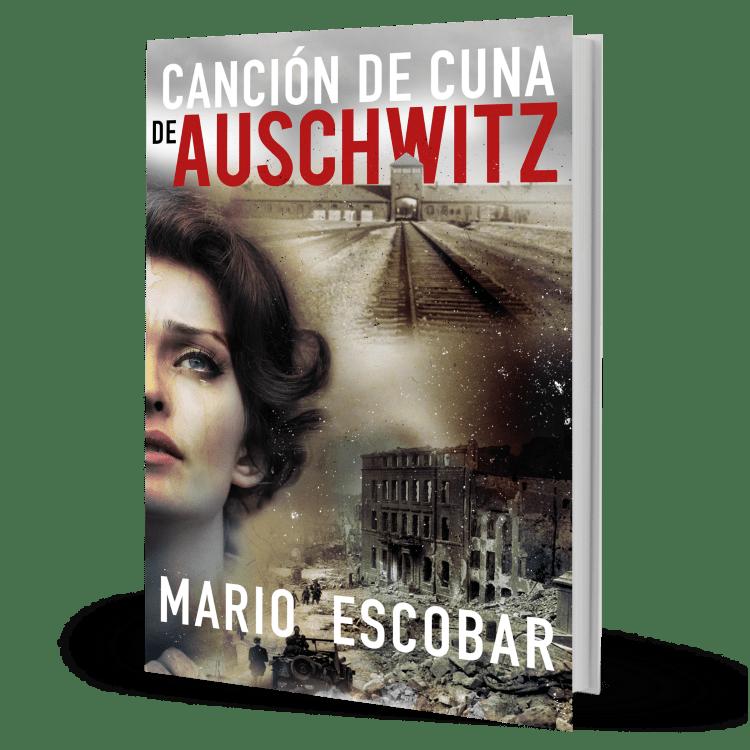 libro, español, mario escobar, nazi
