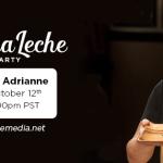¡Ven a la Fiesta en Twitter #HerenciaLeche con Milk Life!