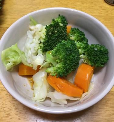 人参嫌いを克服したきっかけは小学校家庭科の調理実習!甘くておいしい
