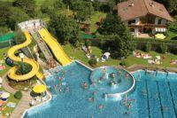 Freibad + Freizeitanlage Sommerwelt Hippach | Mamilade ...