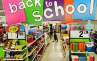 National Back-to-School Sales Tax Holidays