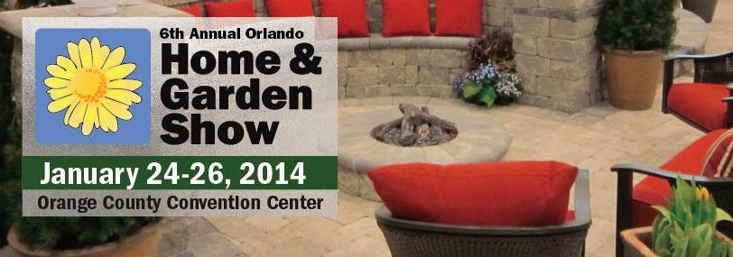 6th Annual Orlando Home Garden Show And Tickets Giveaway