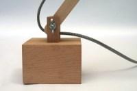 DIY Lamp, lampada fai-da-te di RMKDesign - Mammachecasa