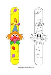 Creare orologio da polso per bambini