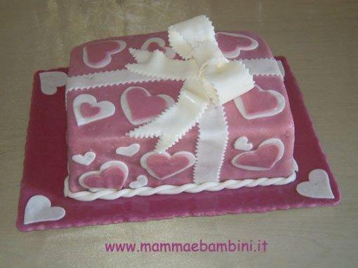 Idee per decorare le torte di compleanno in ricette dolci 2