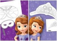 Giochi e attivit su Sofia la Principessa | Mamma Felice