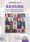 Kahuna: copertina