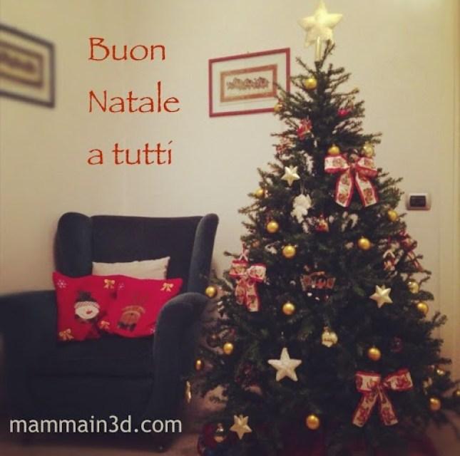 Albero di Natale - 2012