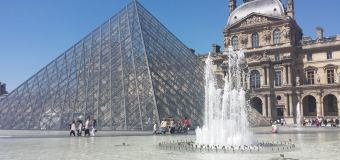 Visiting Paris Museums With Kids