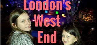 London West End Show With Kids: 9 Tips You Must Read