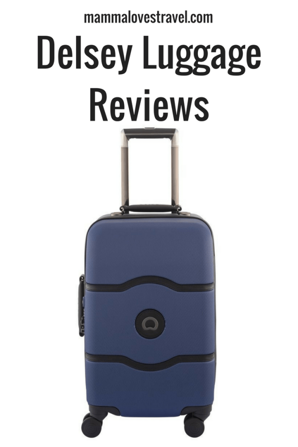 Delsey-Luggage-Reviews-683x1024 Delsey Luggage Reviews: Best Luggage, Carry On 2017